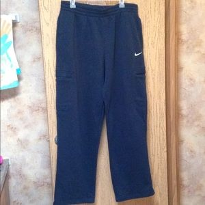 Like new Nike sweats